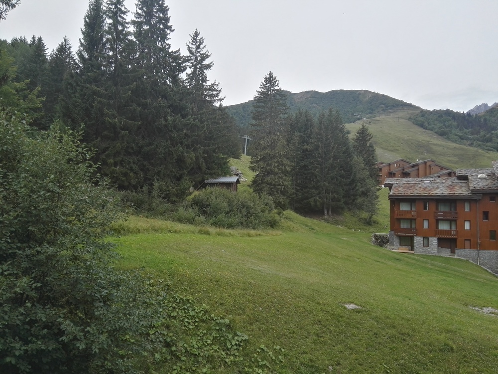Apartment - VALMOREL