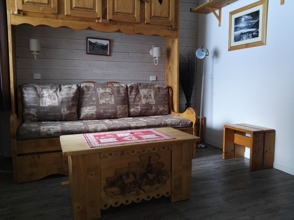 For sale Apartment VALMOREL