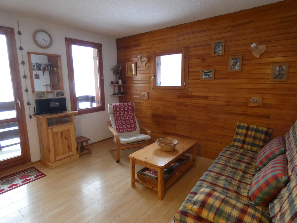 Appartement - VALMOREL