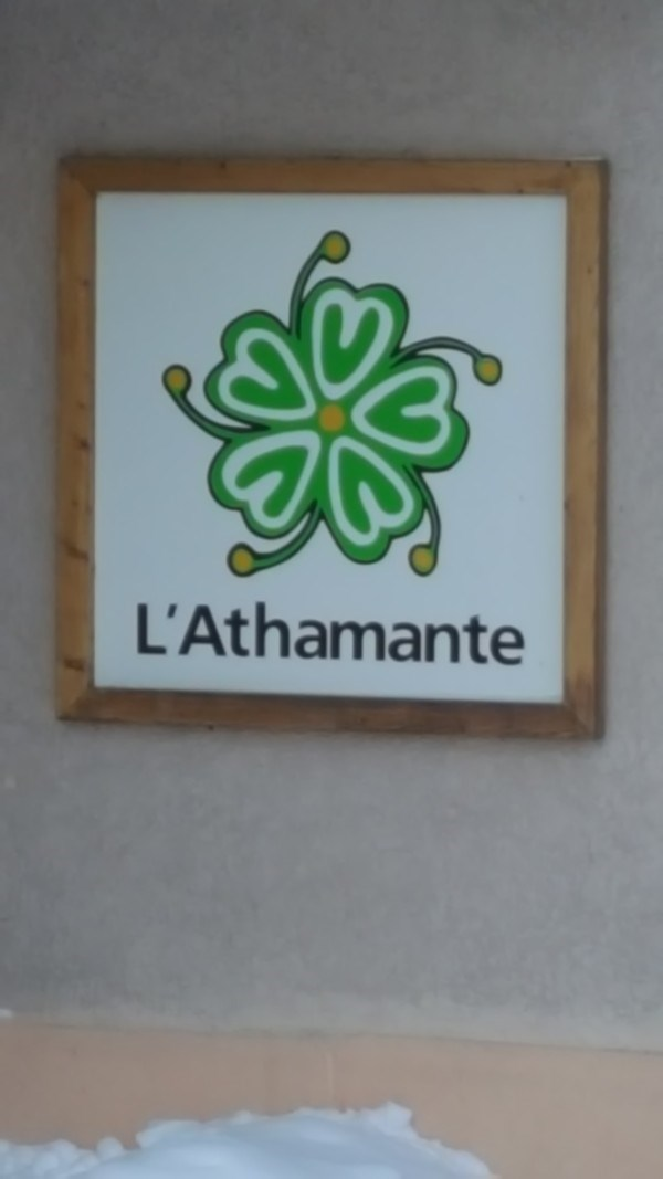 ATHAMANTE T2 LES AVANCHERS VALMOREL